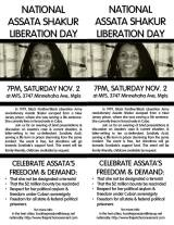 National Assata Shakur Liberation Day