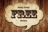Really Really Free Market This Saturday, November 2 2-4pm