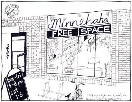 minnehahafreespace flyer