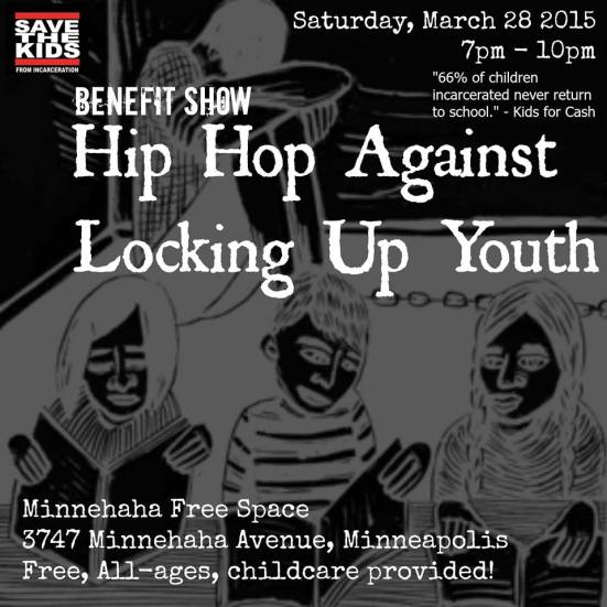 savethekids march 28th
