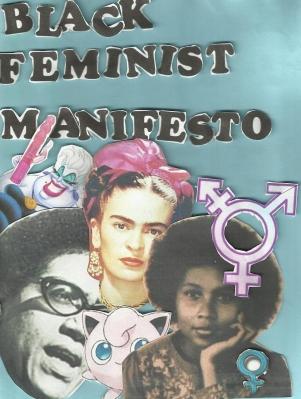 Black Feminist Manifesto